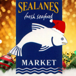 Seafood Market – Christmas Specials
